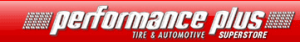 Performance Plus Tire Logo