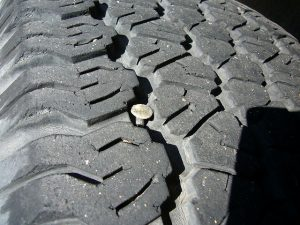 Nail In Tire Repair >> Don't Plug Your Tires! - Performance Plus Tire