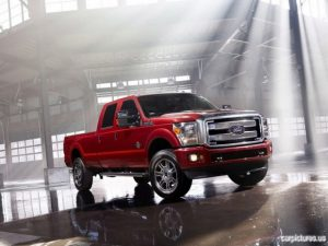 ford f-series 2013