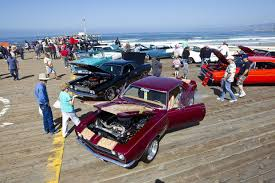 Pismo Beach Car Show Recap Performance Plus Tire - Pismo beach car show