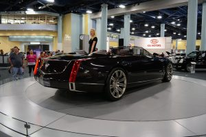2011 Miami International Auto Show