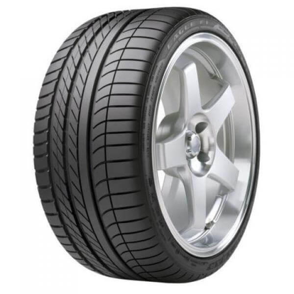 EAGLE F1 DIRECTIONAL 5 TIRE By GOODYEAR TIRES