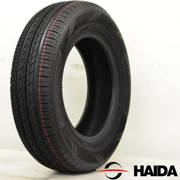 HD667 TIRE by HAIDA TIRES Passenger Tire Size 185/70R14 ...
