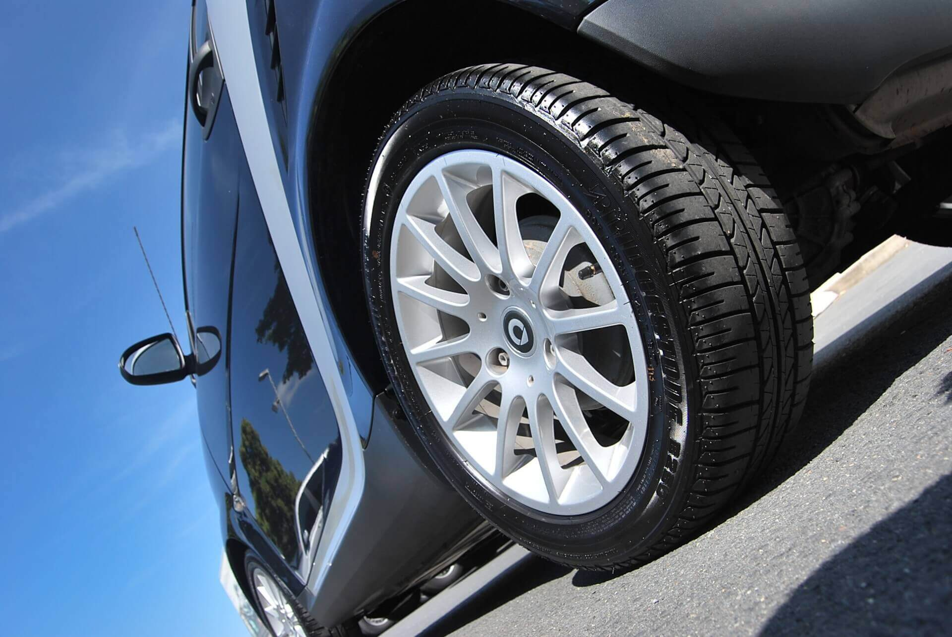 Wheel And Tire Packages For Your Car Truck Or Suv With Free Freight
