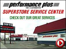 Check out the services at our store
