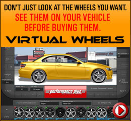 See Wheels on Vehicle