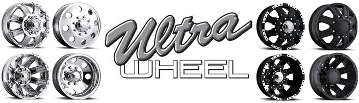 Click Here to shop for Ultra Dually Wheels