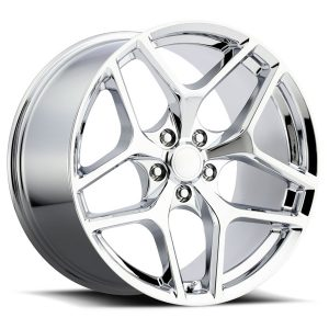 How To Keep Chrome Rims From Rusting