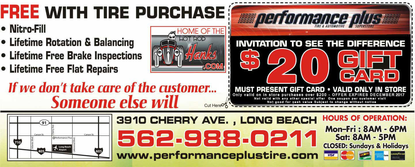 Performance plus tire coupon code