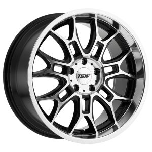 Update the Look of Your Car with New Rims