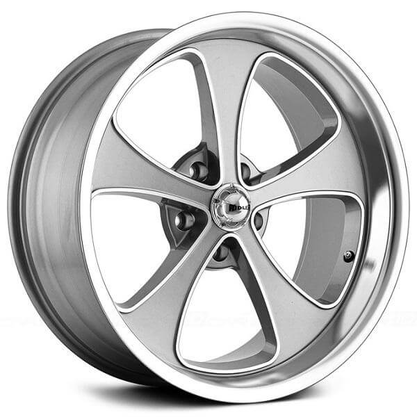Buy Wheel Replicas V1167 Dodge Charger Srt8 Machined Face And Lip
