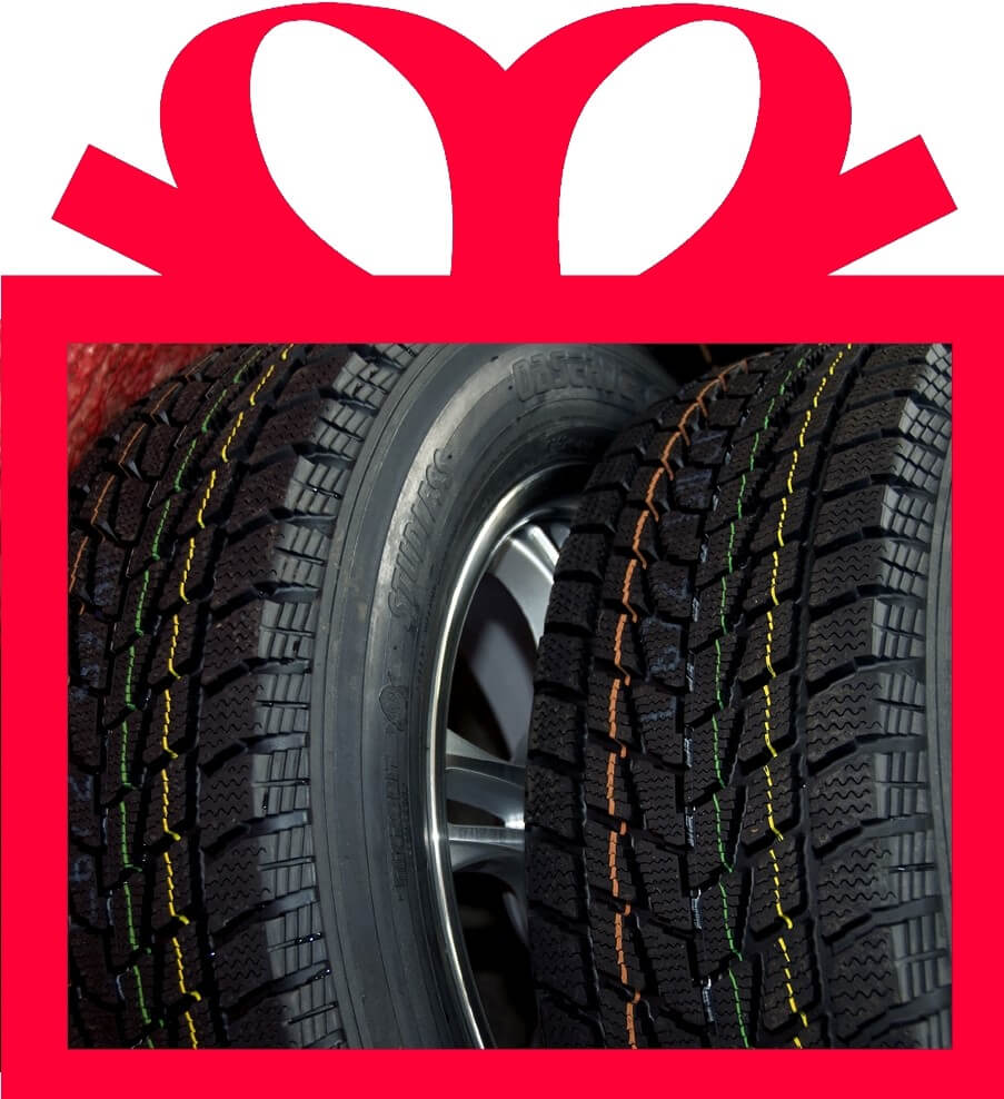Nitrogen In Tires >> Are New Tires a Good Gift Idea? - Performance Plus Tire