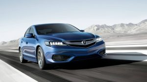 2018 Acura ILX – Upscale Fun in a Compact Package