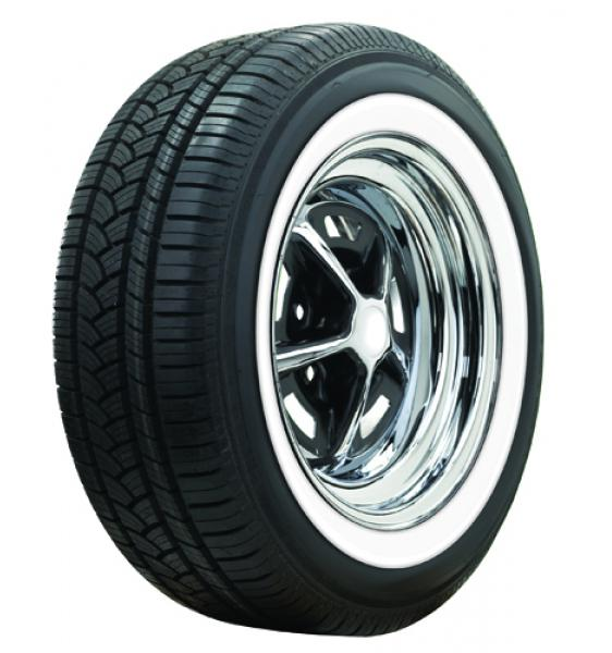 White Wall Tires Performance Plus Tire