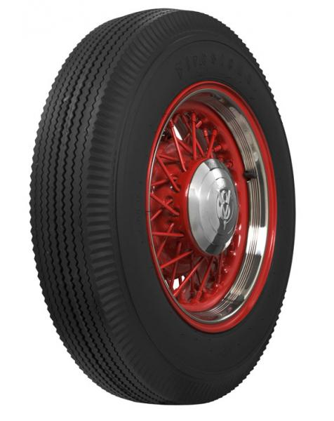 VINTAGE BIAS PLY TIRE by Firestone Vintage - Performance ...