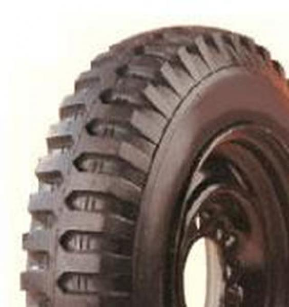 Ndt Bias Ply Vintage Tire By Sta Truck