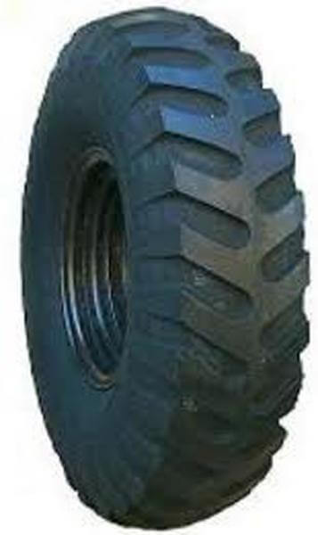 DIRECTIONAL BIAS PLY VINTAGE TIRE by STA TRUCK OR MILITARY ...