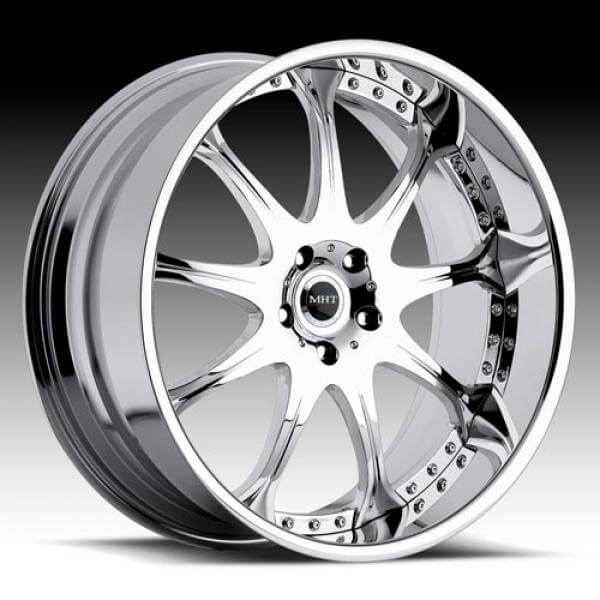 """Wheels/Rims for 2013-2017 FORD FUSION - 20"""" Wheel Size ..."""
