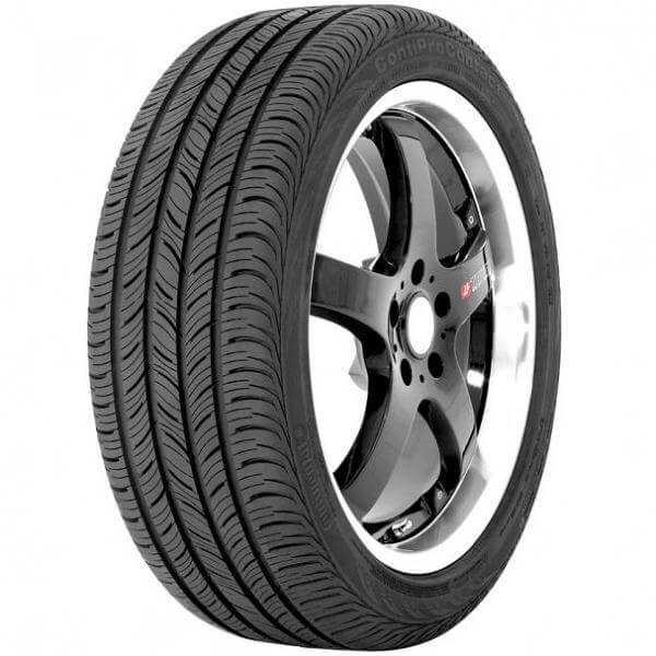 CONTI PRO CONTACT SSR RUNFLAT ALL-SEASON TIRE by ...