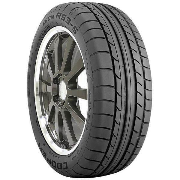 COOPER TIRES - Tires - Performance Plus Tire