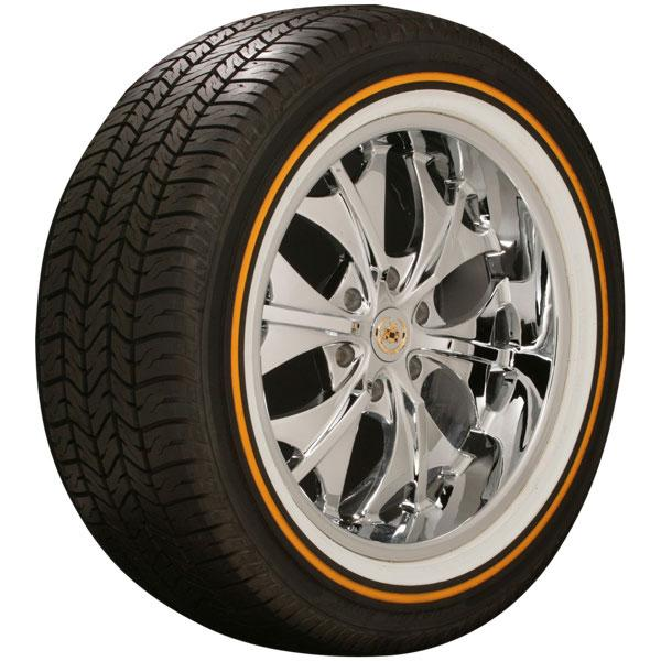 CUSTOM BUILT L/T RADIAL G/W ALL-TERRAIN TIRE by VOGUE TYRE - Performance Plus Tire