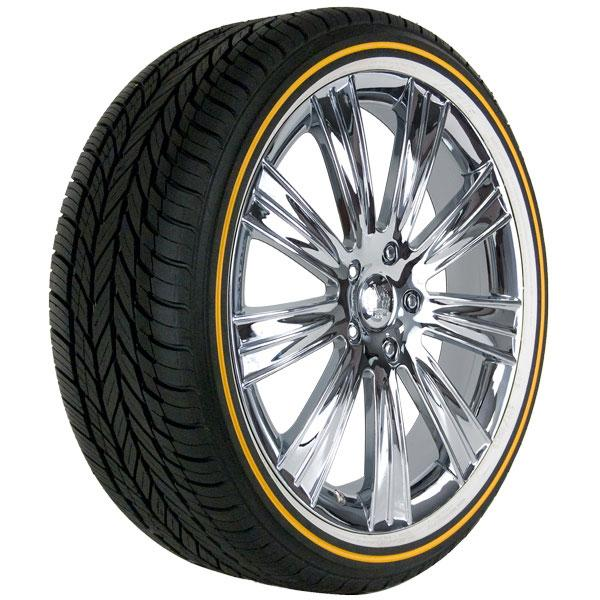 Dually Wheel And Tire Packages >> Custom Built Radial VIII by Vogue Tyre Passenger Tire Size 245/45R19 - Performance Plus Tire