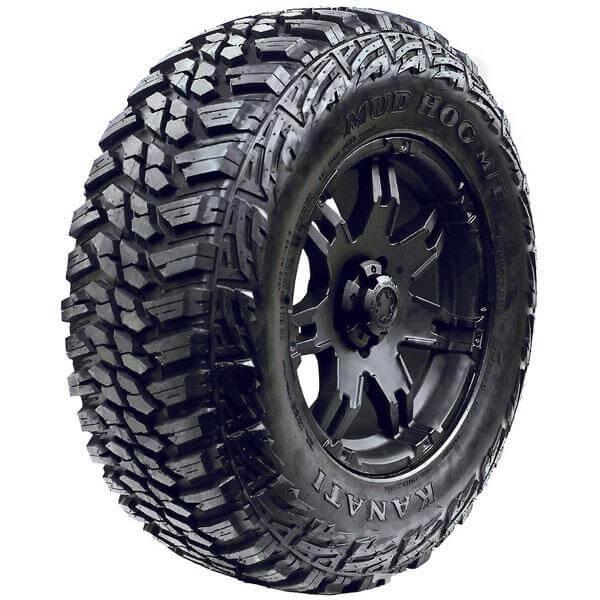 Mud Hog Light Truck Radial All Terrain Tire By Kanati