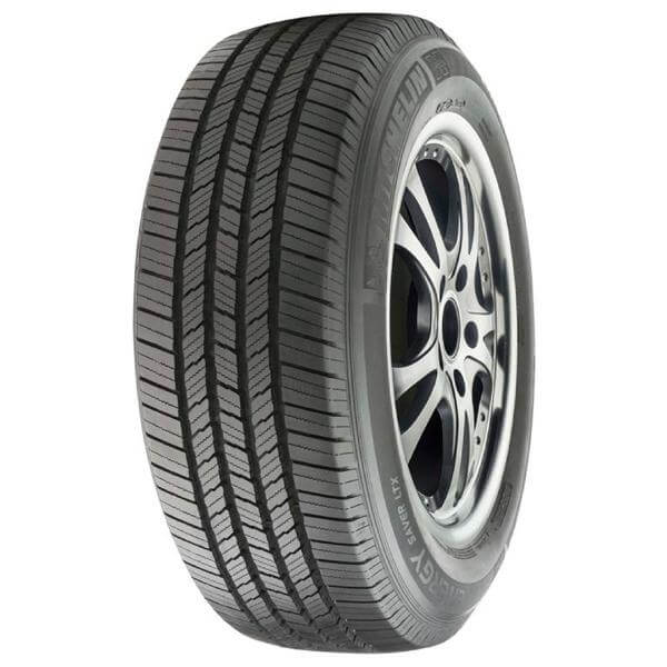 energy saver ltx tire by michelin tires passenger tire size 265 60r18 performance plus tire. Black Bedroom Furniture Sets. Home Design Ideas