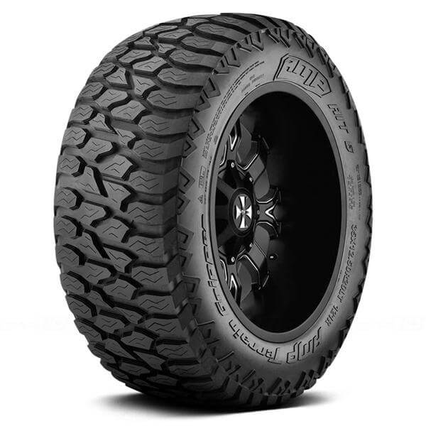 terrain gripper a t g all terrain tire by amp tires light truck tire size lt285 70r17. Black Bedroom Furniture Sets. Home Design Ideas