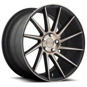 Black Off Road Wheels